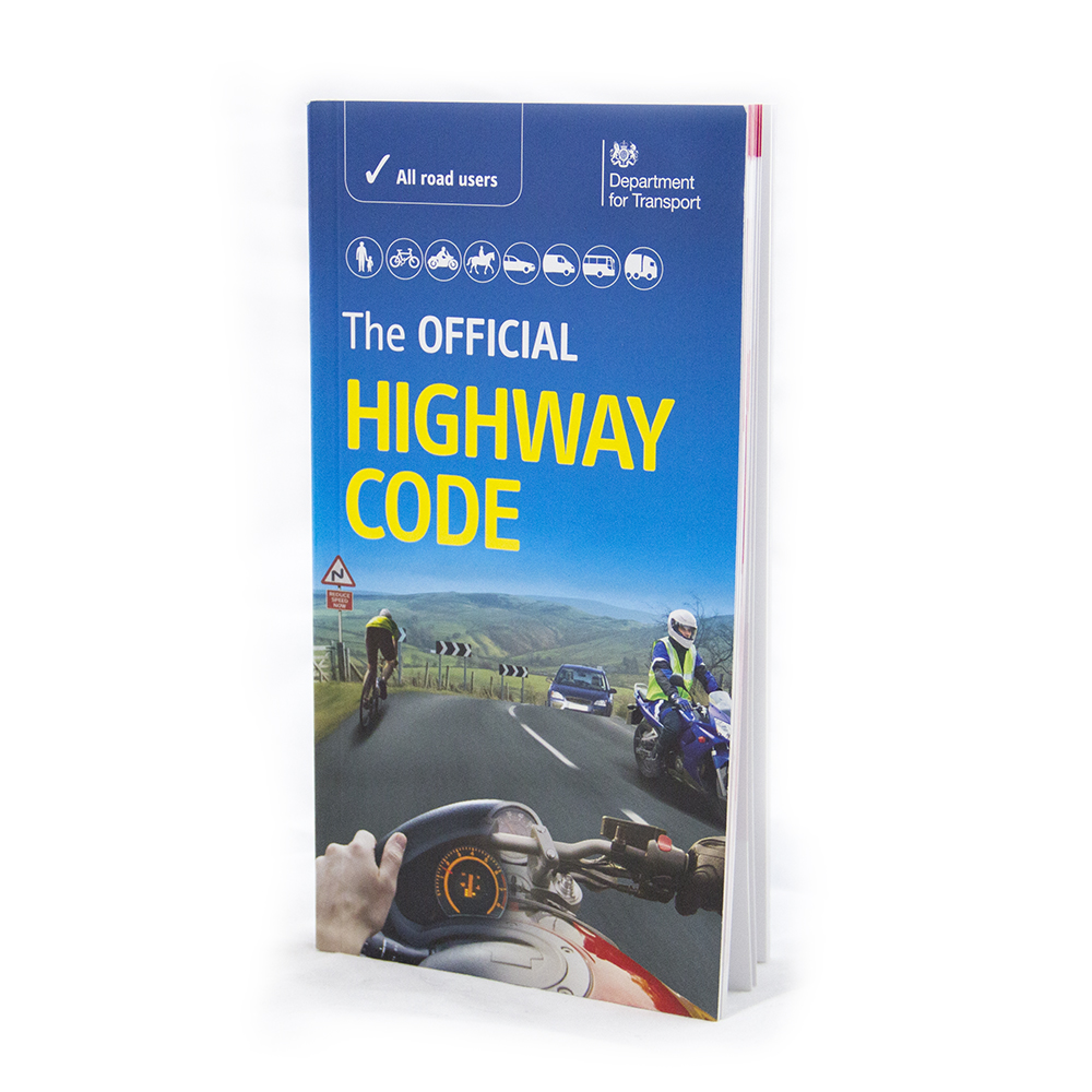 The Official Highway Code | The Official Highway Code Reverse | theory test practice theory test how to pass your driving theory test driving test tips how much is a theory test how much is driving theory test udrive u-drive udrive udrivebrighton udriveonline affordable driving lessons brighton cheap driving lessons
